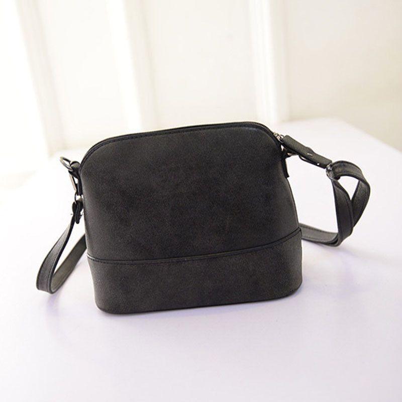 Famose Brand Womens Bag Scrub Shoulder Bag Women s Handbags Leather Purse  Satchel Messenger Bags Clutch Designer Bags Hot Sale 2b3824cf2a67c