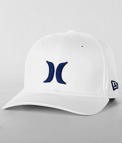Hurley One Only New Era Hat   Gorras!!!  )   Pinterest   Boné 3bc77ca9fe