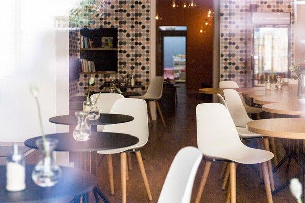 Küchenstudios Düsseldorf lento gastronomie café kaffee kuchen bar tresen