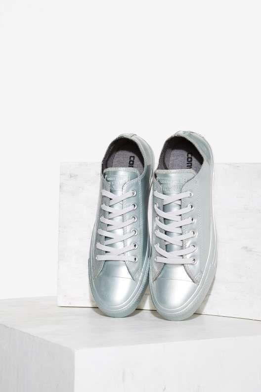 0085b6314d8c8c Converse Chuck Taylor All Star Rubber Sneaker