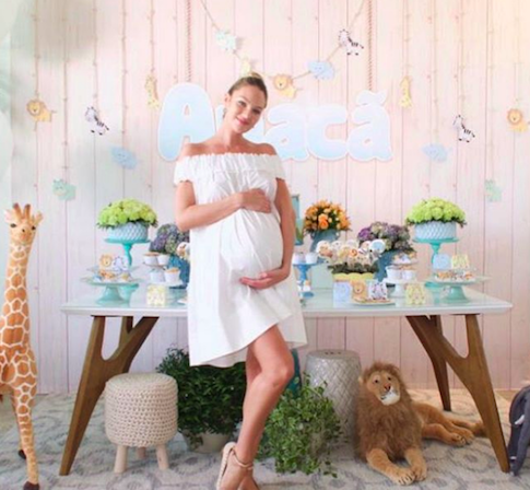 The Ultimate List Of Celebrity Baby Showers
