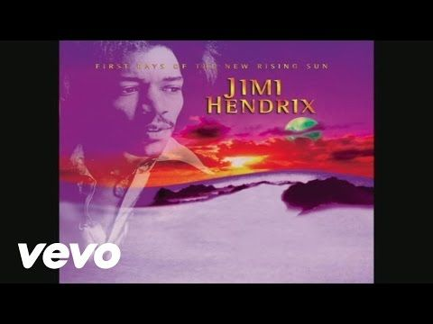 Jimi Hendrix - Freedom: Behind The Scenes - YouTube