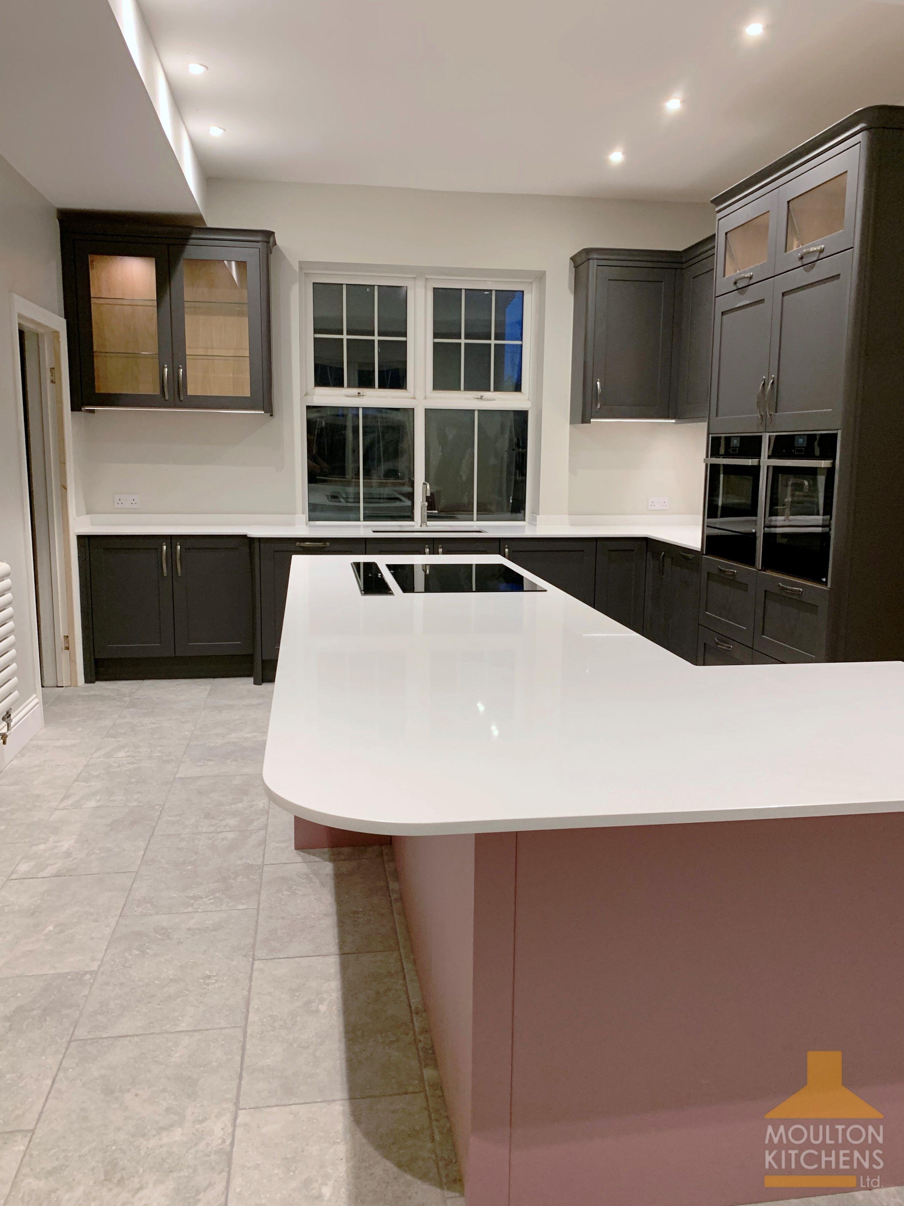 Pin On Kitchen Installations
