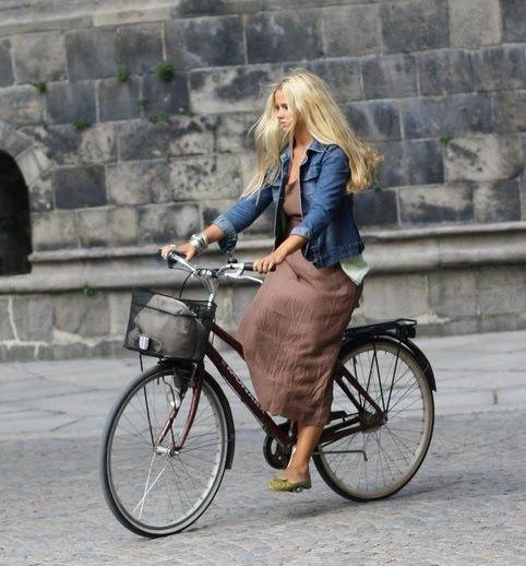 Cute Bike Riding Outfit Bike Riding Outfit Bicycle Fashion