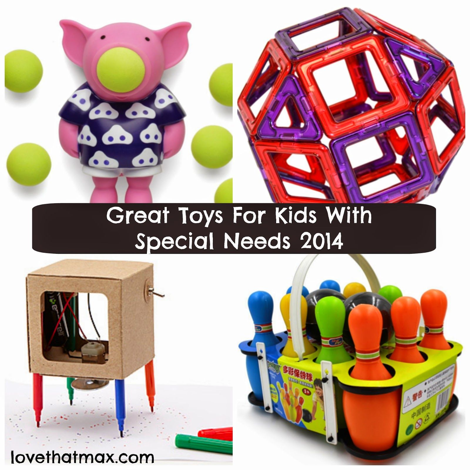 Toys For Autism Special Needs : The best special needs toys ideas on pinterest
