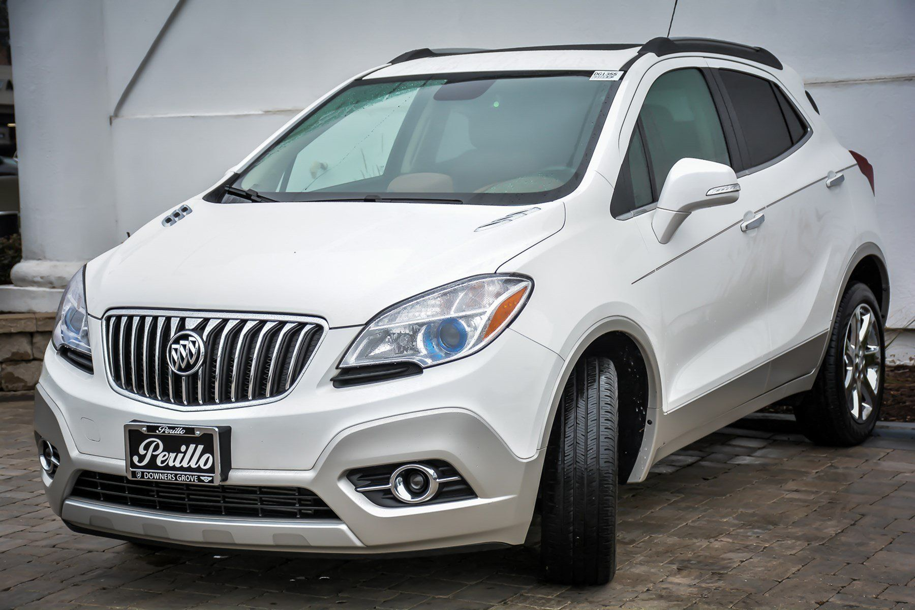 New Vehicle Inventory Perillo Downers Grove Downers Grove Il Buick Encore Buick Vehicles