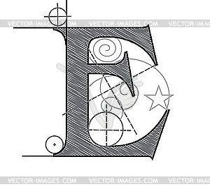 Architectural blueprint fonts forum dafont the best place architectural blueprint fonts forum dafont the best place to find unusual type malvernweather Choice Image