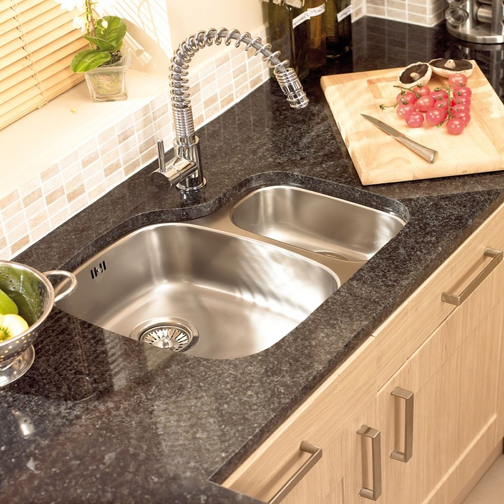 kitchen undermount sinks | Kitchen Design Ideas | Pinterest ...
