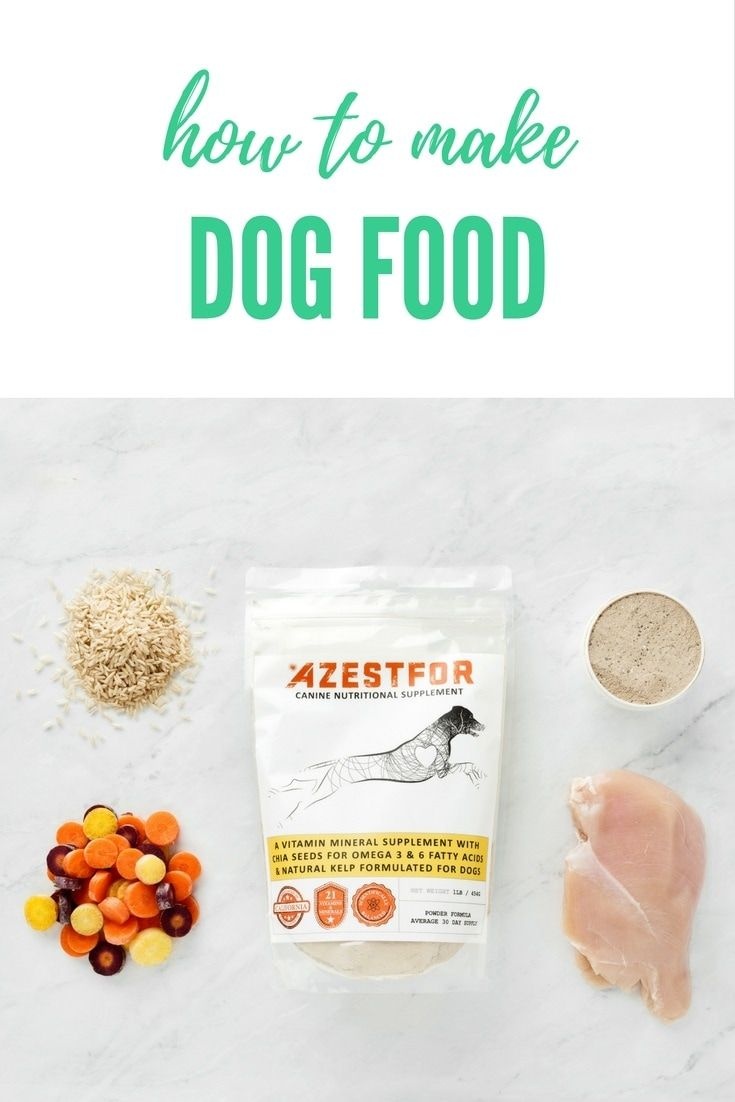 Healthy homemade dog food recipes recipe dog food dog food and diy dog food recipe whole food ingredients chicken rice carrots simple forumfinder Image collections
