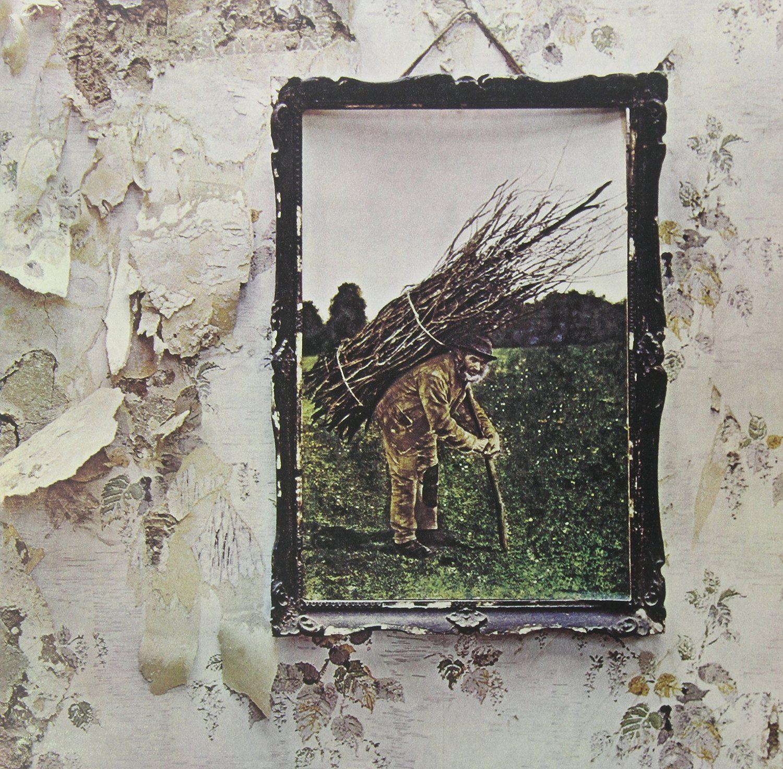 Amazon.co.jp: Led Zeppelin : Led Zeppelin IV [DELUXE EDITION REMASTERED VINYL 2LP] [12 inch Analog] - ミュージック
