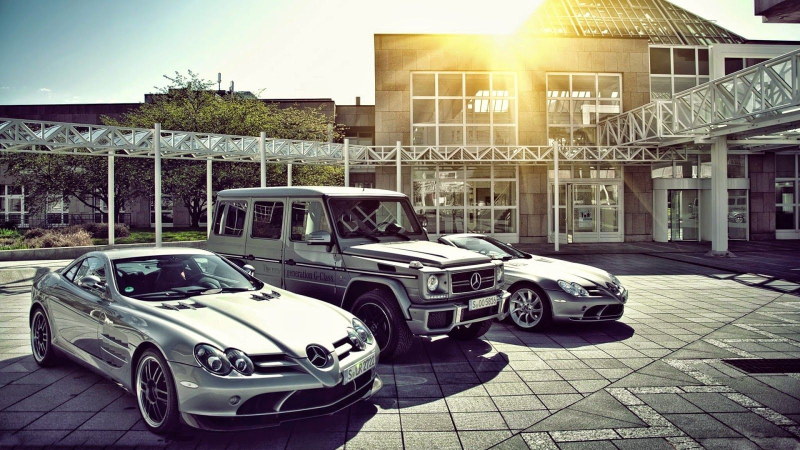 Mercedes Cars Wallpapers For Free Download About