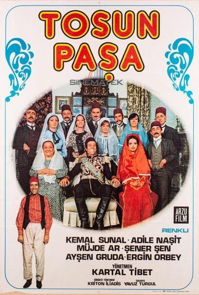 Türkiye'nin Gelmiş Geçmiş En İyi 20 Filmi #filmposters