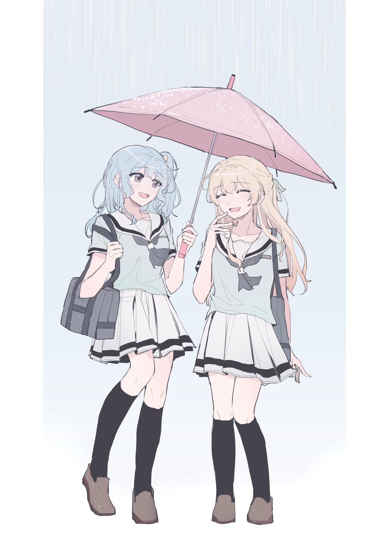 ない 雨 は やま ない
