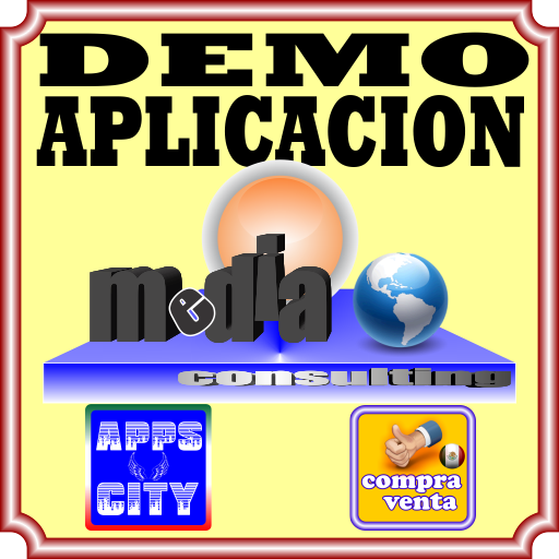Descárgala Gratuitamente y solicita una demostración de lo poderosa que podemos desarrollarte tu propia App.