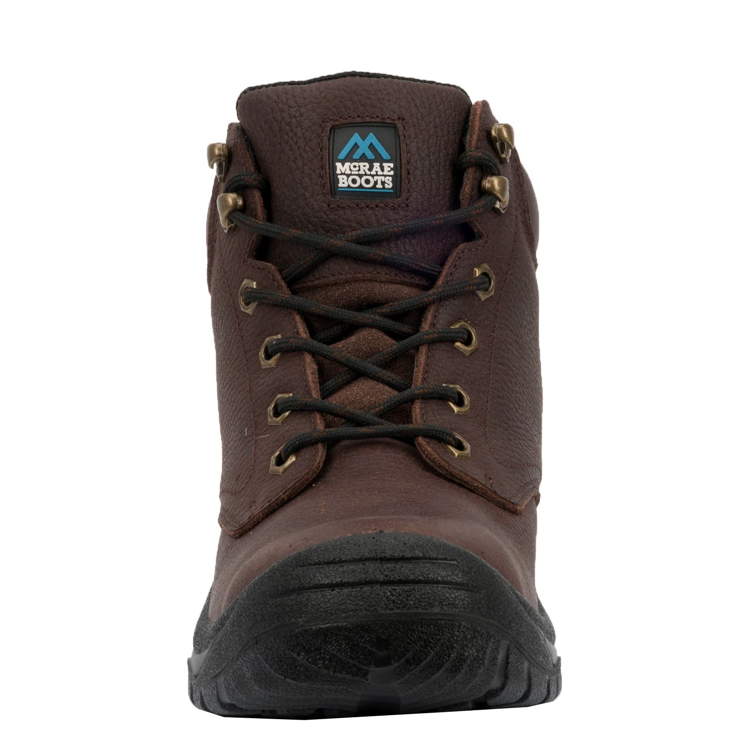 e3aedce7792 McRae Industrial Safety Casual Men's Steel Toe Work Boots #Safety ...