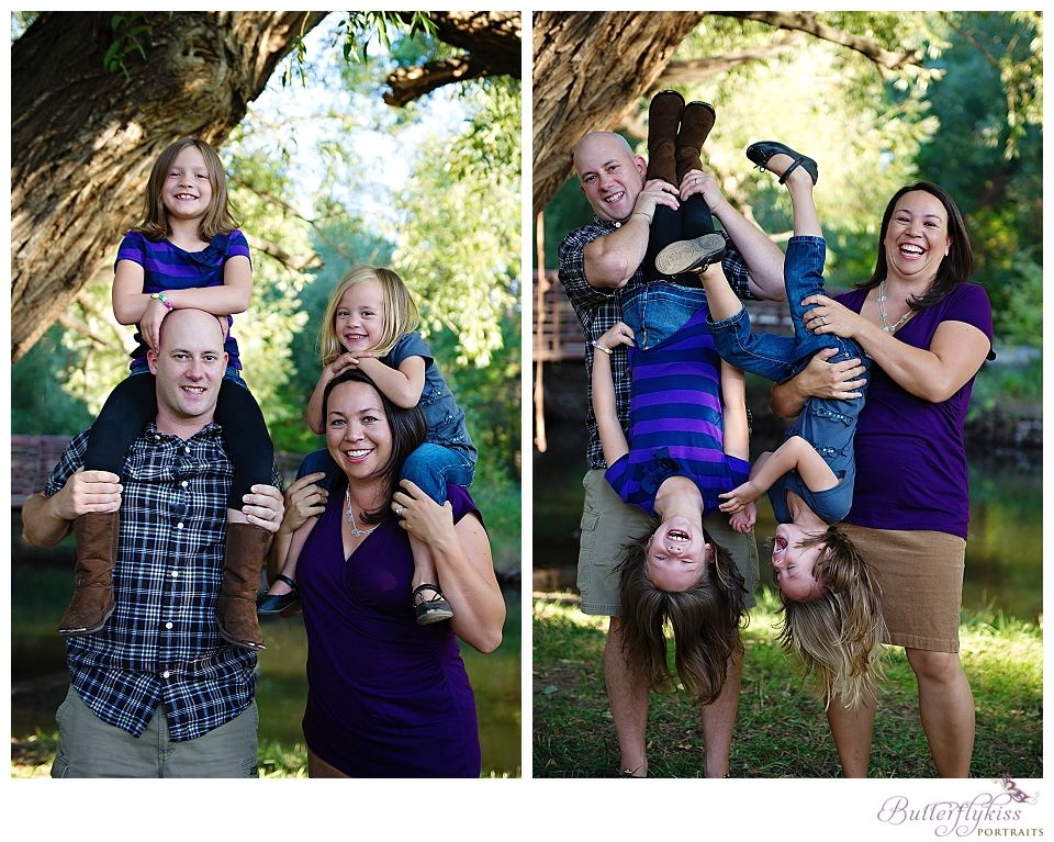 Family Photo Ideas For Fun Go Back Gallery Pose