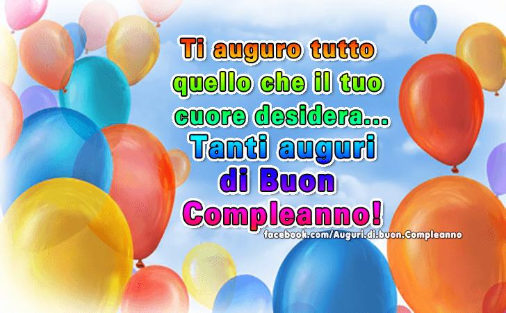 поздравления в день рождения на итальянском размножить нужно