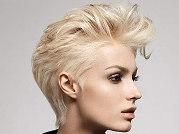 Awe Inspiring 1000 Images About Short But Sweet Hair On Pinterest Short Hairstyles Gunalazisus