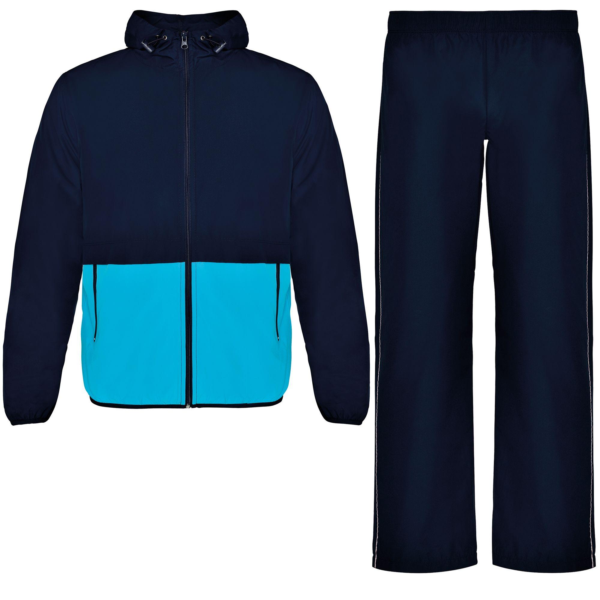 Fato de treino sportwear Minerva (CH0304)   Roly