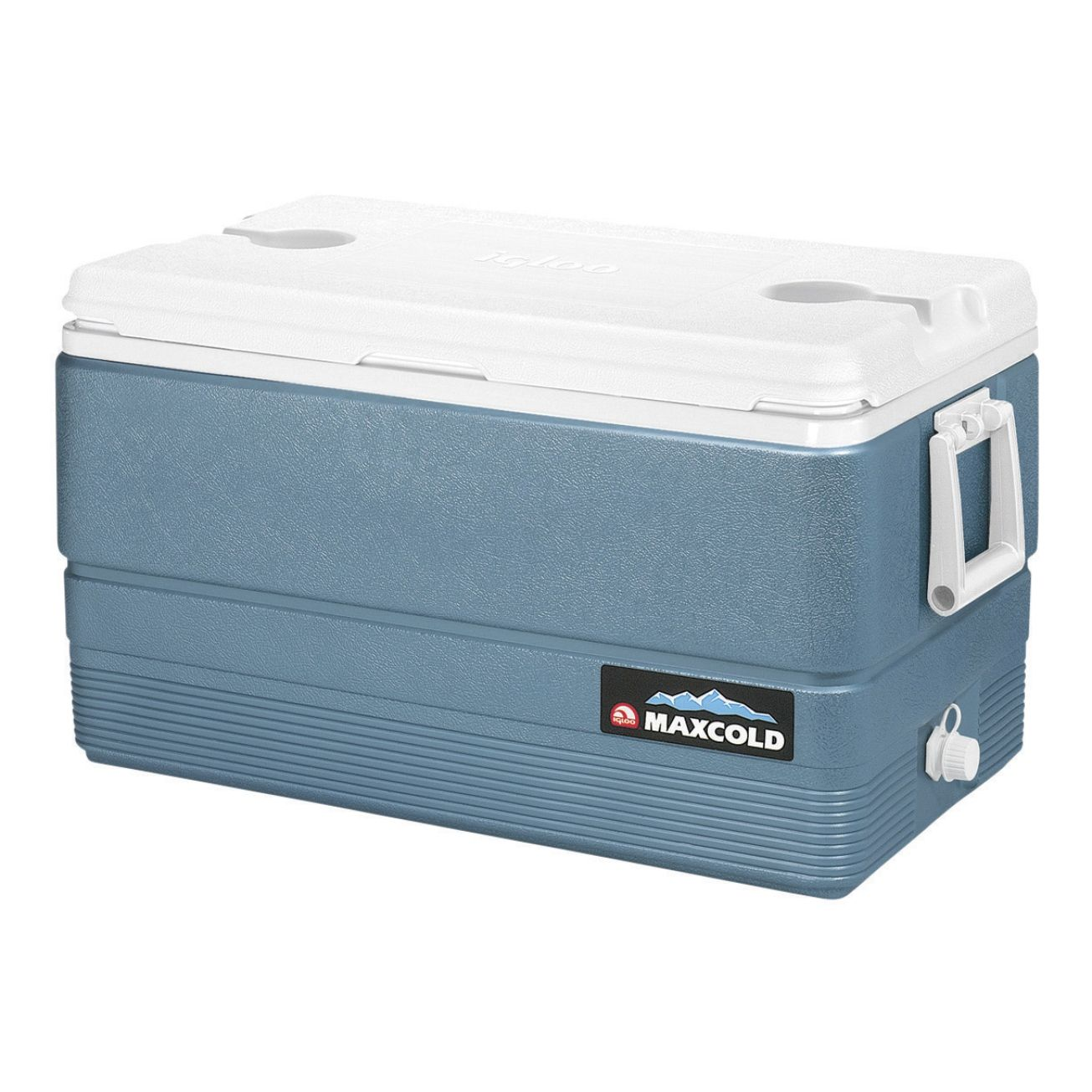 Igloo® Max Cold Ice Chest Ace Hardware Ice chest