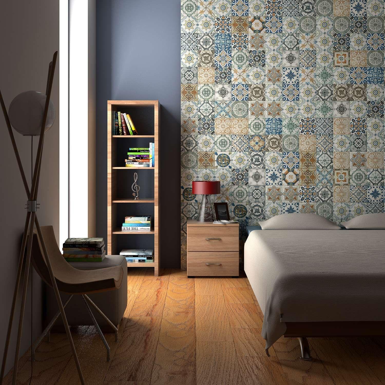 Patchwork #Fliesen La Vita | Matt. Wunderschöne Muster. #Steingut ...