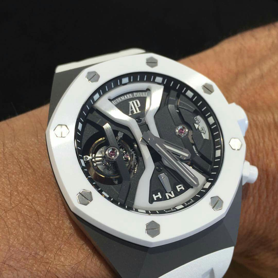 Audemars Piguet Royal Oak Concept Gmt Tourbillon Boutique Montres
