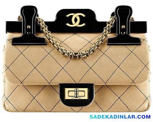 062272b060876 Çanta Modelleri - Ünlü Markaların En Şık Çanta Modelleri – Chanel: €4050