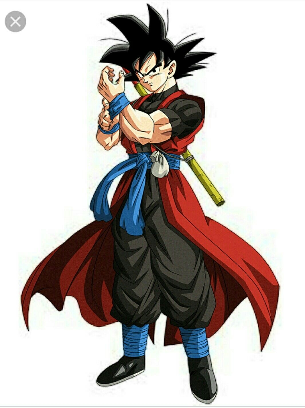 Xeno Goku Base Sdbh World Mission Power Level 27 Quadrillion Dragon Ball Super Goku Anime Dragon Ball Super Dragon Ball Super Manga