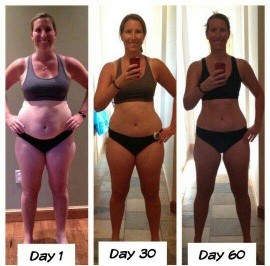 Lose 1 Body Fat In A Month