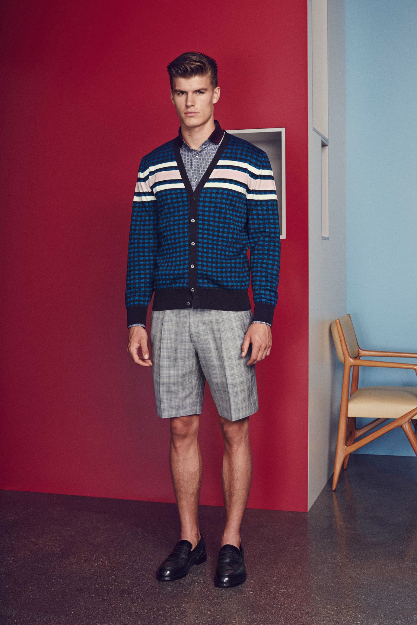 Brioni  menswear spring summer 2015 Primavera 2015 90c06692d94