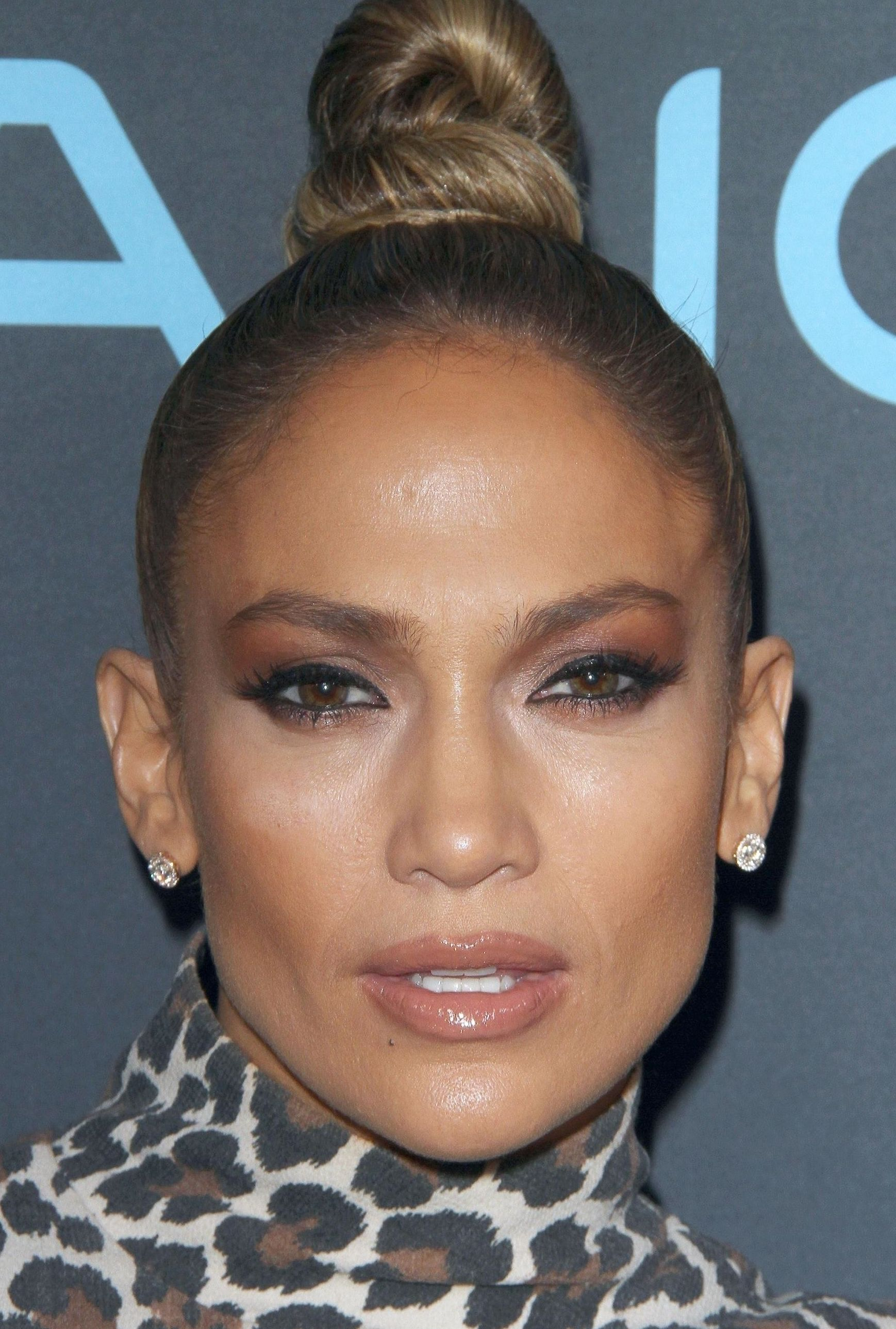 Jennifer Lopez attends FYC Event For NBC s World Dance in