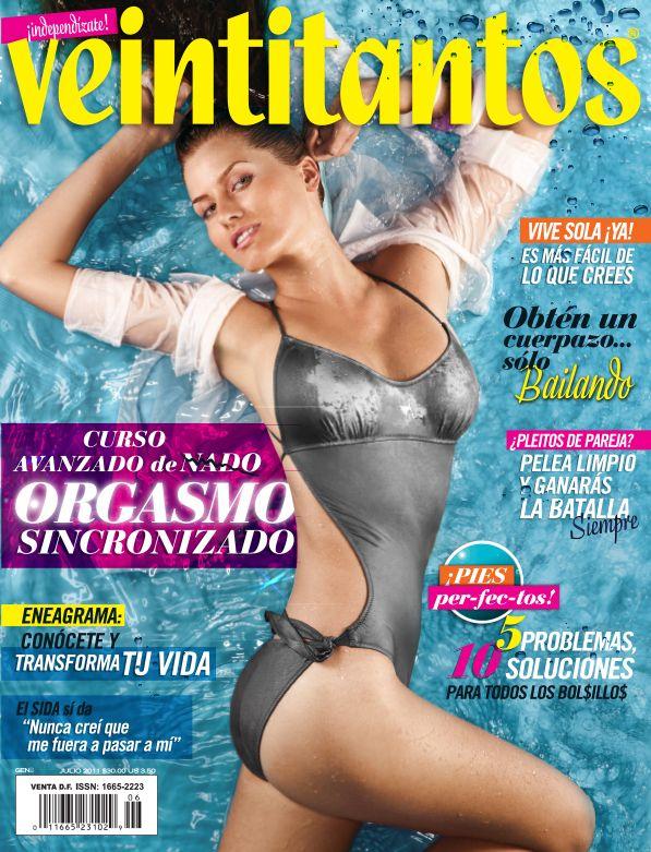 Fotografiado por Enrique Covarrubias para la revista Veintitantos, México, Julio 2011