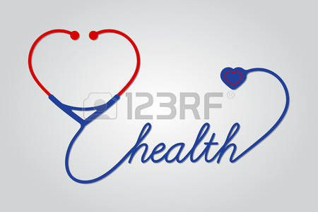 Equipment Insurance Stethoscope With Heart Medical Symbol