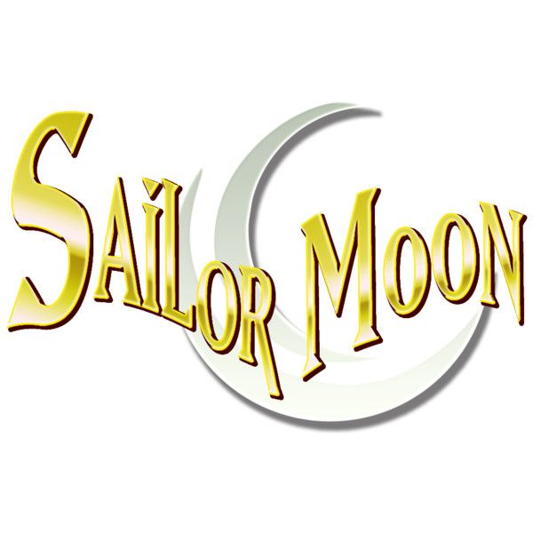 Sailor Moon Logo Png Sailor Moon Moon Logo Sailor Logo