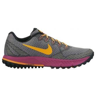 AIR ZOOM WILDHORSE 3 - Dámská běžecká obuv