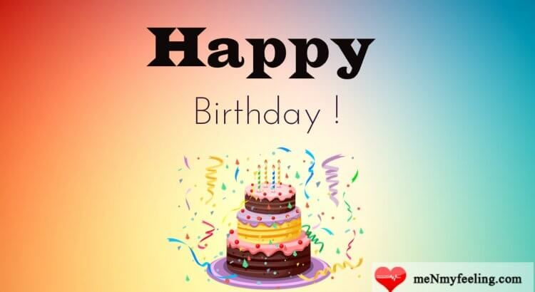 Happy Birthday Quotes, and Wishes for friends, girlfriends, boyfriends,  sister. bother, mom, and dad… | Best birthday quotes, Birthday quotes,  Happy birthday quotes