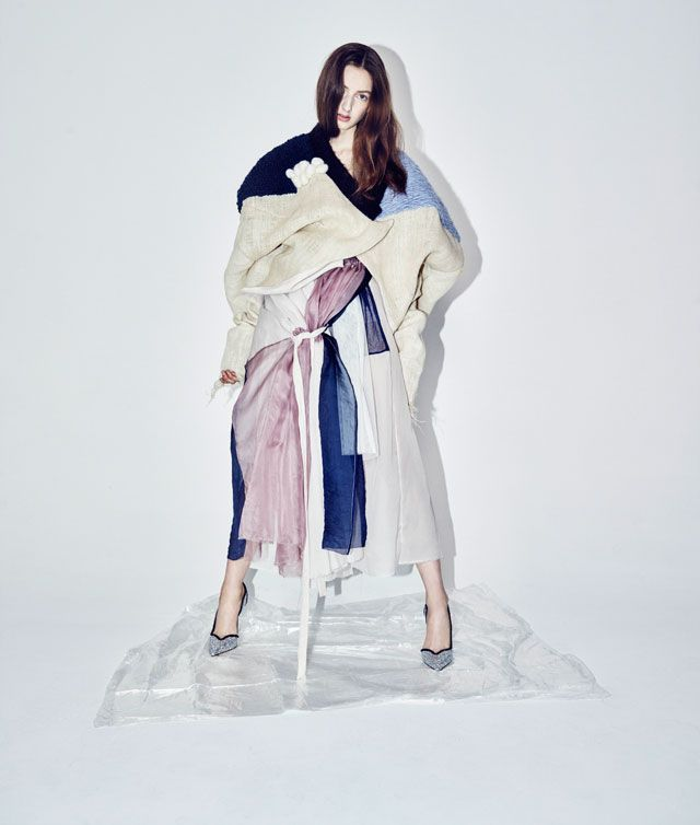 Meet The Uts Fashion Honours Graduates Fashion Fashion Design Hiar Style