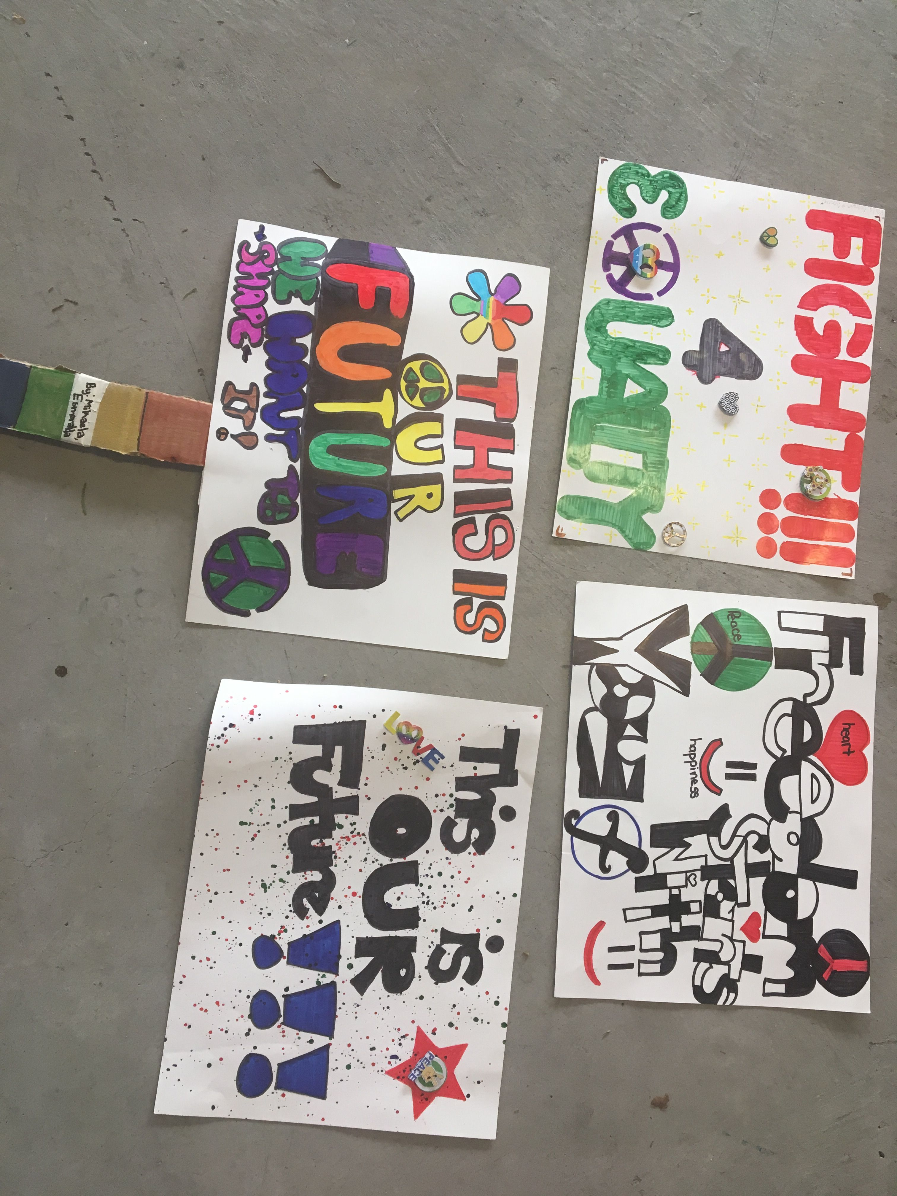 Pin By Lani Hernandez On Civil Rights Protest Signs