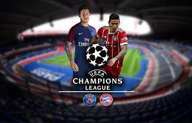 Ver Psg Vs Bayern Múnich En Vivo Online Directo Champions League Favorite Apps Ifttt