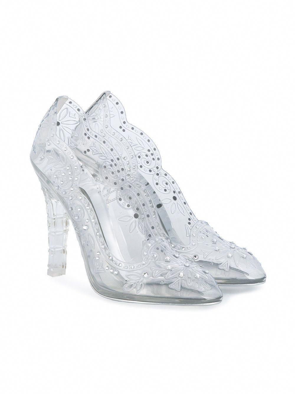 Pin Di Shoes High Heels