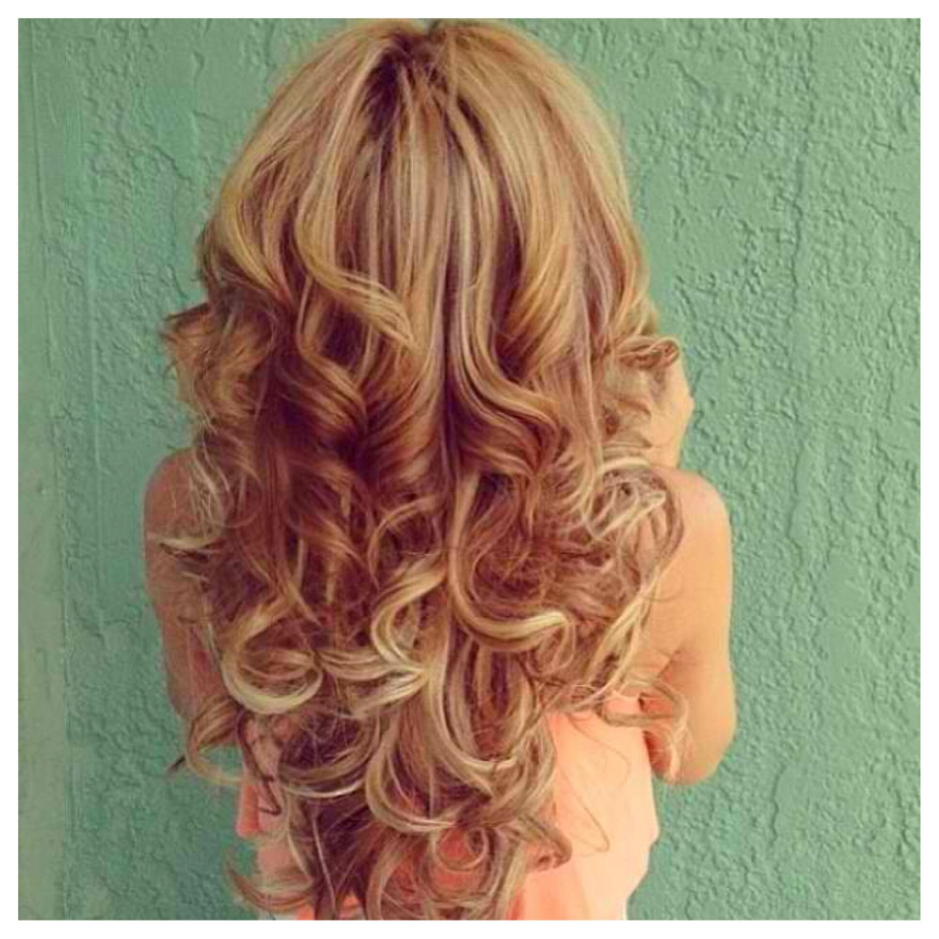hair styles curly 60 best strawberry hair ideas to astonish everyone 5372