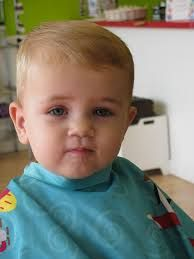 Image Result For Toddler Boy Haircut For Fine Hair Babies