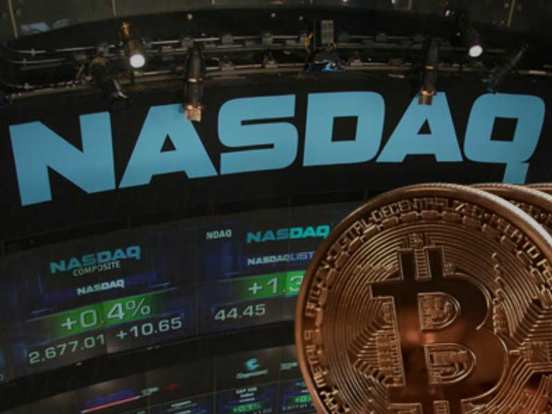 Nasdaq After Hours Quotes Cool Nasdaq Is Open To Becoming Cryptocurrency Exchange 📈 Inspiration