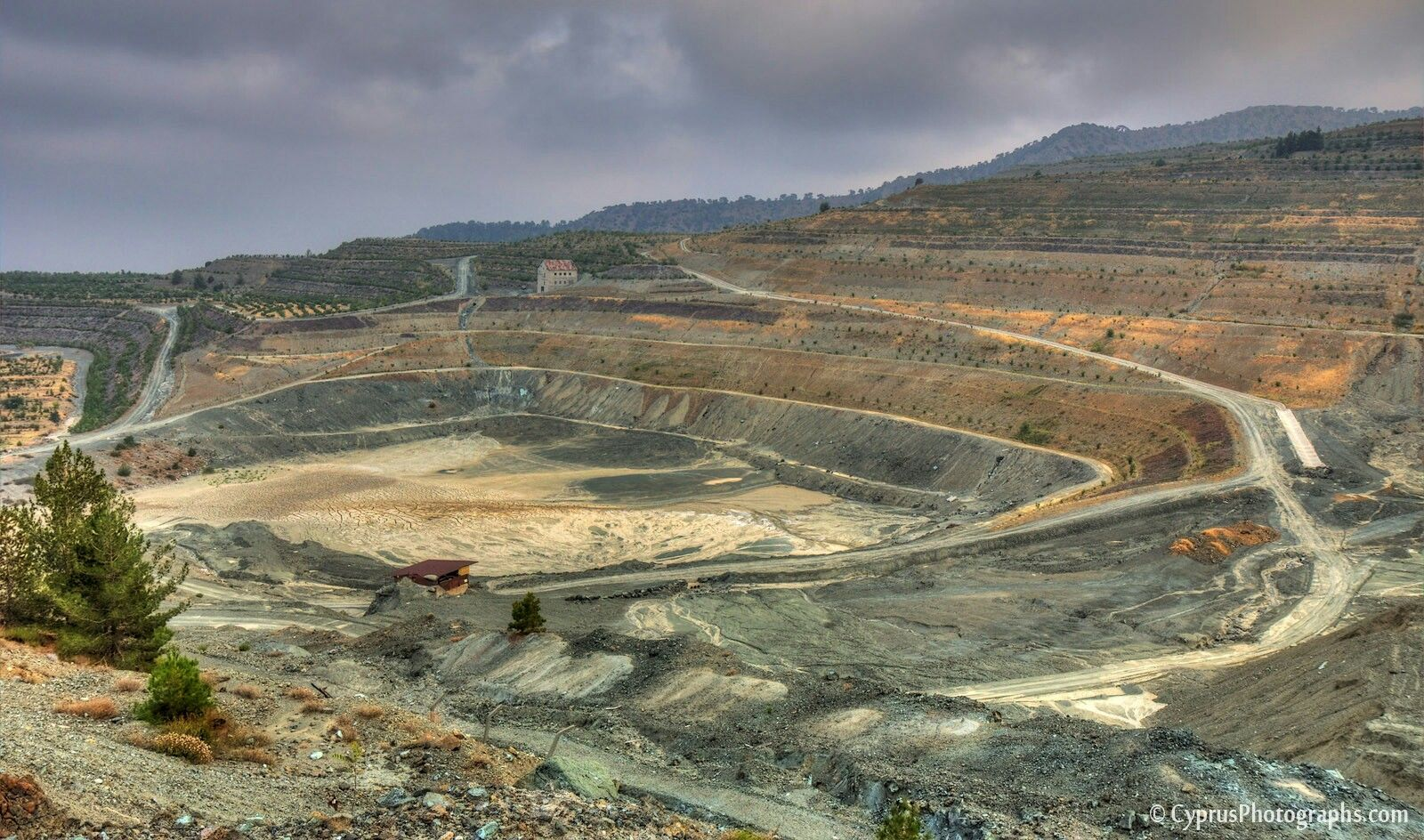 20+ Asbestos quarry