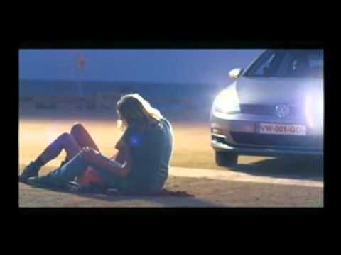 Dave Gahan in VW ad. That's a first!
