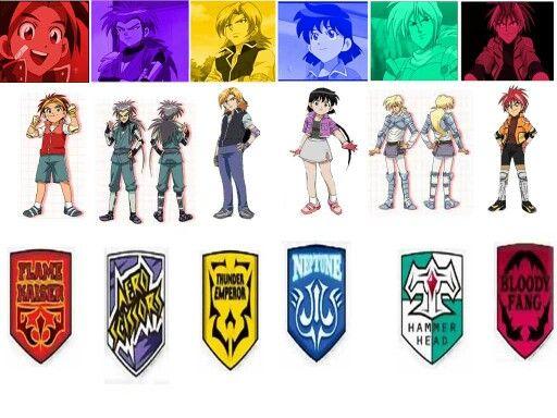 Often Team Idaten Jump Manga Anime Manga Anime