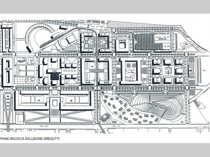 Deutsche Bank Headquarters Aree Ex Pirelli Progetto Bicocca Milano Che Cambia Ordine Degli Architetti P P C Della Pro Architetti Deutsch Progettazione