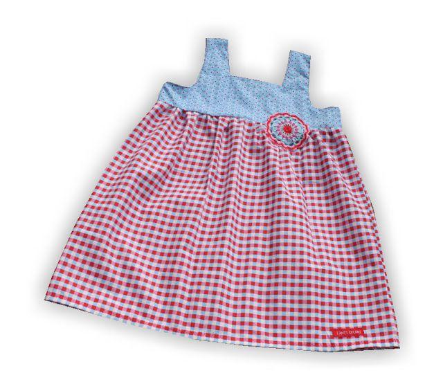 PDF Sewing Pattern: Empirchen #empirchen #pdf-sewing-pattern ...
