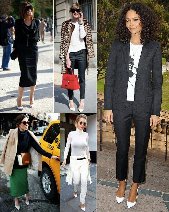 El lenguaje de la moda: Del signo de poder al uso cotidiano | Bloc de Moda: Noticias de moda, fashion y belleza
