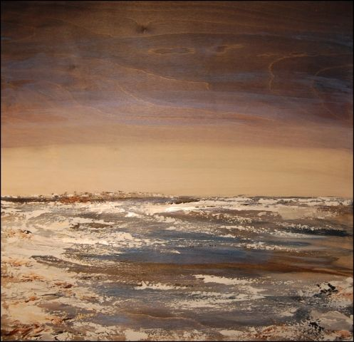 sophie lambert-mixmedia - paysages